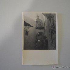 Fotografía antigua: BARRIO DE TETUAN-1944-PROTECTORADO ESPAÑOL EN MARRUECOS. Lote 49185477
