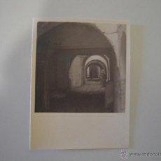 Fotografía antigua: BARRIO DE TETUAN-1944-PROTECTORADO ESPAÑOL EN MARRUECOS. Lote 49185522