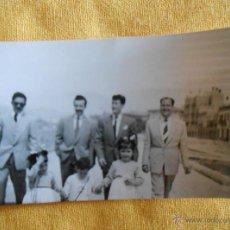 Fotografía antigua: PALMA DE MALLORCA. AÑO 1953. Lote 49591144