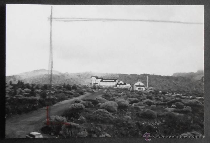 Fotografía antigua: (6519)FOTOGRAFIA 10X7 CM APROX,LOTE DE 35 FOTOGRAFIAS,VALLE DE UCANCA Y LAS CAÑADAS,TENERIFE,1969,V - Foto 6 - 49724714