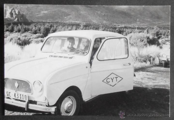 Fotografía antigua: (6519)FOTOGRAFIA 10X7 CM APROX,LOTE DE 35 FOTOGRAFIAS,VALLE DE UCANCA Y LAS CAÑADAS,TENERIFE,1969,V - Foto 8 - 49724714