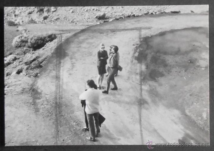 Fotografía antigua: (6519)FOTOGRAFIA 10X7 CM APROX,LOTE DE 35 FOTOGRAFIAS,VALLE DE UCANCA Y LAS CAÑADAS,TENERIFE,1969,V - Foto 9 - 49724714