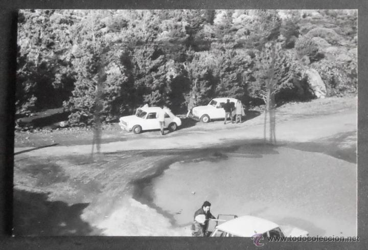 Fotografía antigua: (6519)FOTOGRAFIA 10X7 CM APROX,LOTE DE 35 FOTOGRAFIAS,VALLE DE UCANCA Y LAS CAÑADAS,TENERIFE,1969,V - Foto 15 - 49724714