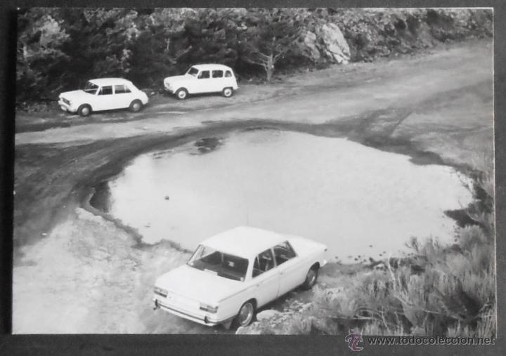 Fotografía antigua: (6519)FOTOGRAFIA 10X7 CM APROX,LOTE DE 35 FOTOGRAFIAS,VALLE DE UCANCA Y LAS CAÑADAS,TENERIFE,1969,V - Foto 16 - 49724714