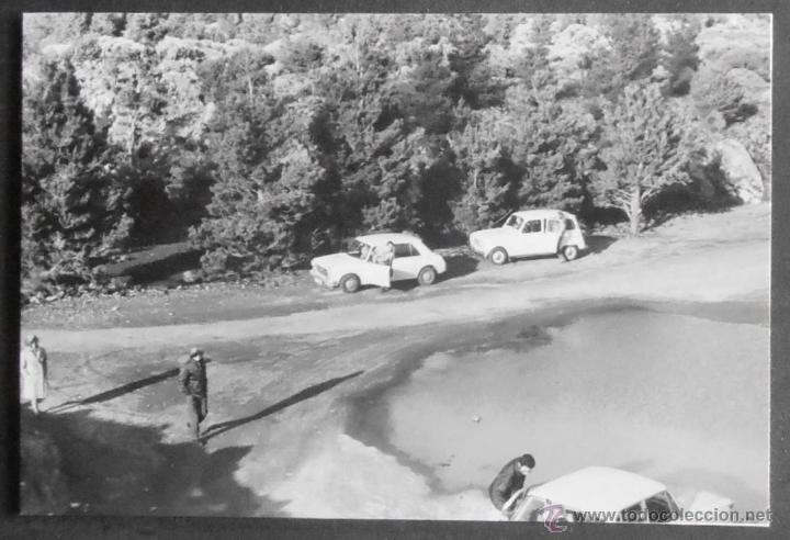 Fotografía antigua: (6519)FOTOGRAFIA 10X7 CM APROX,LOTE DE 35 FOTOGRAFIAS,VALLE DE UCANCA Y LAS CAÑADAS,TENERIFE,1969,V - Foto 17 - 49724714