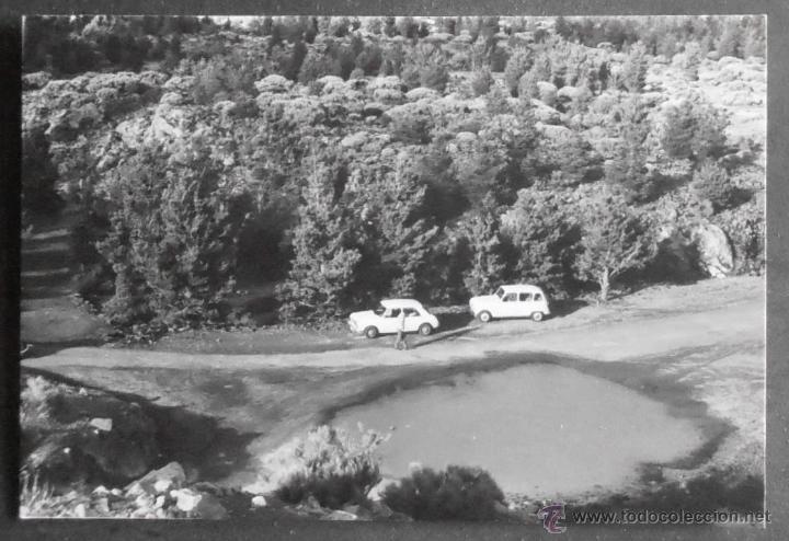 Fotografía antigua: (6519)FOTOGRAFIA 10X7 CM APROX,LOTE DE 35 FOTOGRAFIAS,VALLE DE UCANCA Y LAS CAÑADAS,TENERIFE,1969,V - Foto 22 - 49724714