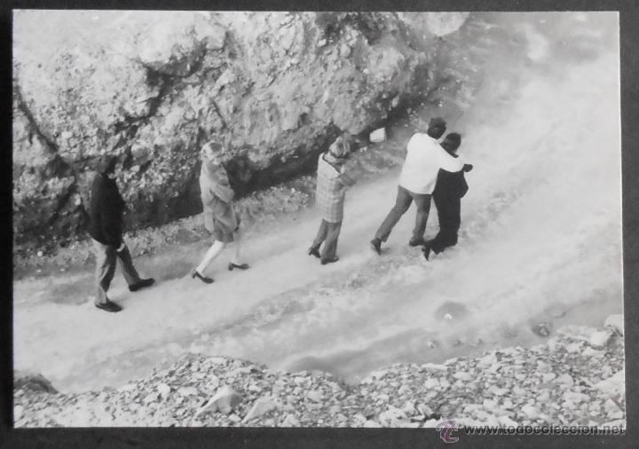 Fotografía antigua: (6519)FOTOGRAFIA 10X7 CM APROX,LOTE DE 35 FOTOGRAFIAS,VALLE DE UCANCA Y LAS CAÑADAS,TENERIFE,1969,V - Foto 23 - 49724714