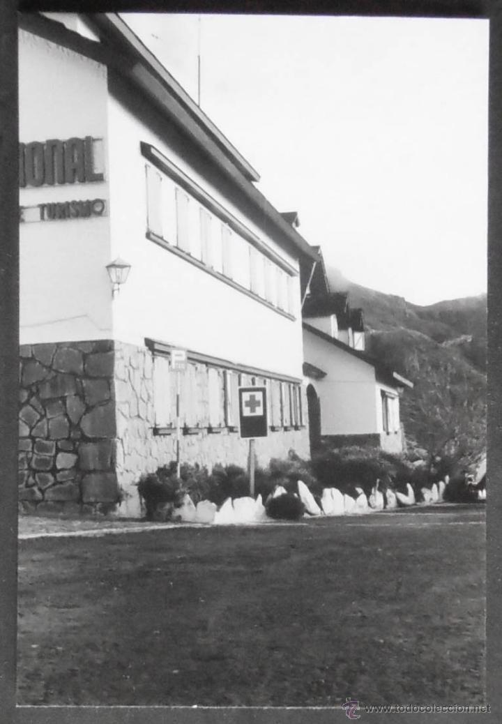 Fotografía antigua: (6519)FOTOGRAFIA 10X7 CM APROX,LOTE DE 35 FOTOGRAFIAS,VALLE DE UCANCA Y LAS CAÑADAS,TENERIFE,1969,V - Foto 24 - 49724714