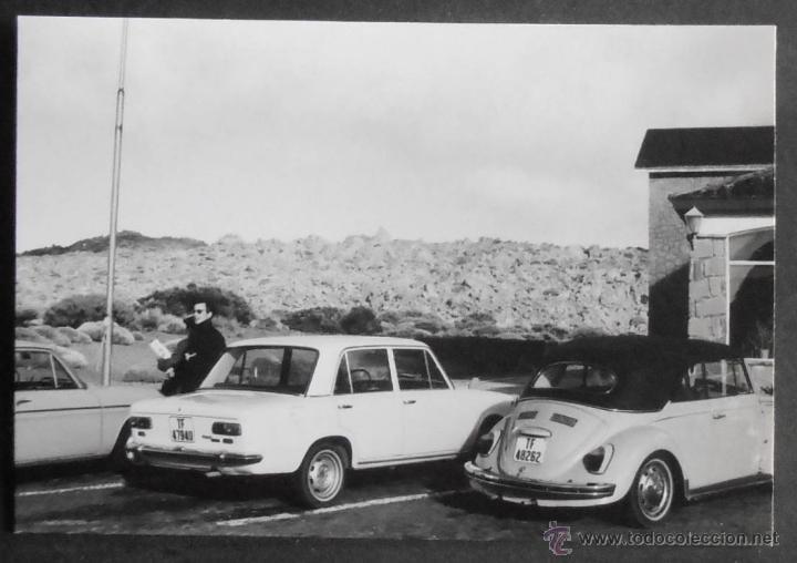 Fotografía antigua: (6519)FOTOGRAFIA 10X7 CM APROX,LOTE DE 35 FOTOGRAFIAS,VALLE DE UCANCA Y LAS CAÑADAS,TENERIFE,1969,V - Foto 25 - 49724714
