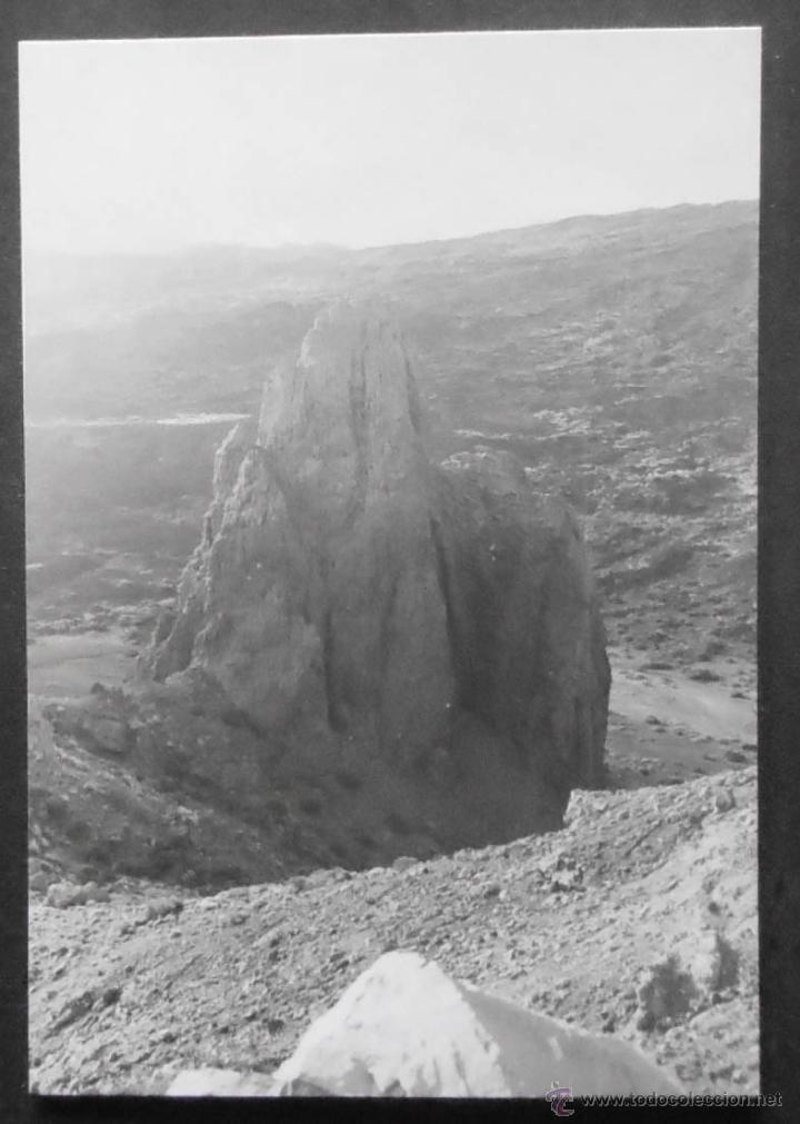 Fotografía antigua: (6519)FOTOGRAFIA 10X7 CM APROX,LOTE DE 35 FOTOGRAFIAS,VALLE DE UCANCA Y LAS CAÑADAS,TENERIFE,1969,V - Foto 30 - 49724714