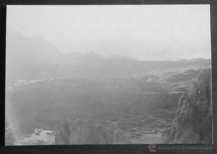 Fotografía antigua: (6519)FOTOGRAFIA 10X7 CM APROX,LOTE DE 35 FOTOGRAFIAS,VALLE DE UCANCA Y LAS CAÑADAS,TENERIFE,1969,V - Foto 32 - 49724714