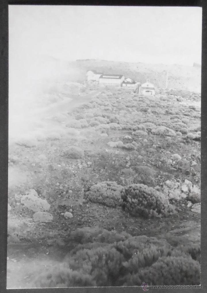 Fotografía antigua: (6519)FOTOGRAFIA 10X7 CM APROX,LOTE DE 35 FOTOGRAFIAS,VALLE DE UCANCA Y LAS CAÑADAS,TENERIFE,1969,V - Foto 34 - 49724714