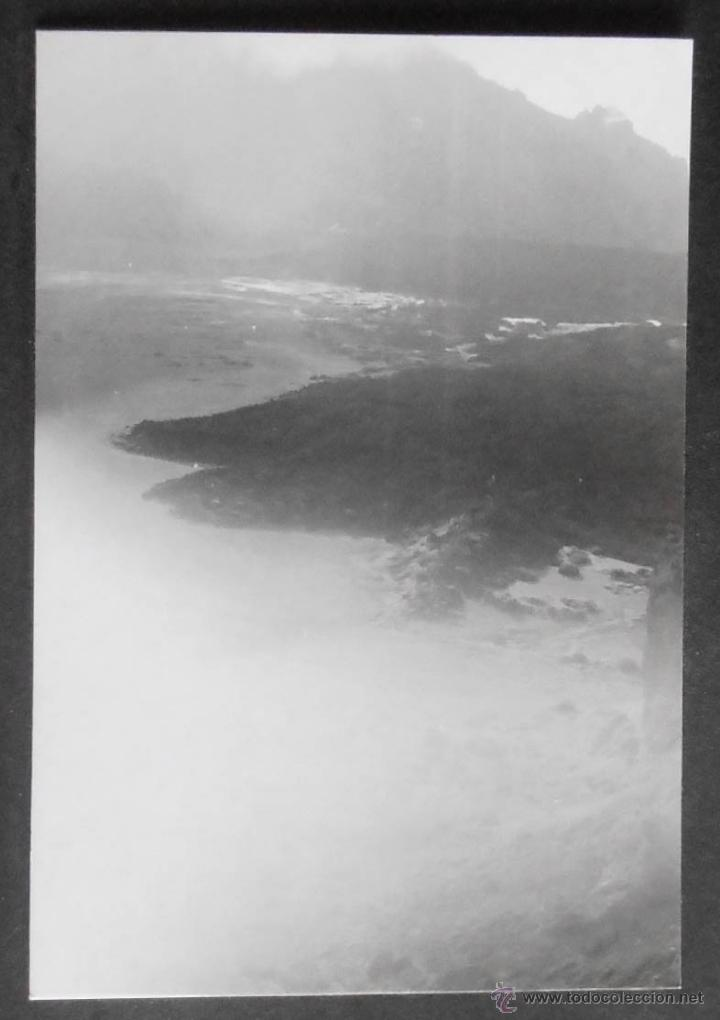 Fotografía antigua: (6519)FOTOGRAFIA 10X7 CM APROX,LOTE DE 35 FOTOGRAFIAS,VALLE DE UCANCA Y LAS CAÑADAS,TENERIFE,1969,V - Foto 35 - 49724714