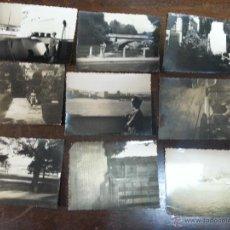 Alte Fotografie - antiguas fotos palma de mallorca - 49741433