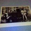 Fotografía antigua: POSTAL EROTICA LES DAMES DU BOIS DE BOULOGNE 1925.EDITION AGATHE GAILLARD.SIN CIRCULAR.. Lote 52455212