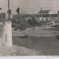 Fotografía antigua: PATERNA (VALENCIA) AÑO 1972. Lote 52914543