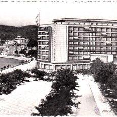 Fotografía antigua: HOTEL BAHIA PALACE - PALMA DE MALLORCA. Lote 53346634