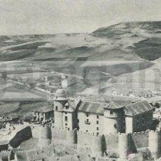 Photographie ancienne: FOTO AEREA DE SIMANCAS VALLADOLID AÑO 1960 (REFAK). Lote 53533740
