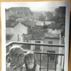 Fotografía antigua: UTIEL 1975. Lote 53674819
