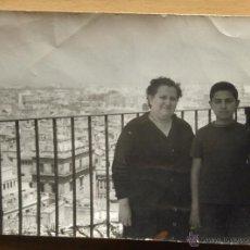 Fotografía antigua: VALENCIA DESDE EL MIGUELETE. Lote 54171036