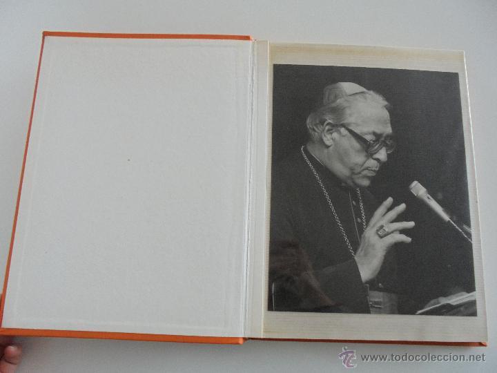 Fotografía antigua: FOTOGRAFIAS DE RELIGIOSOS Y PERSONAJES ILUSTRES. TODAS ESTAN FOTOGRAFIADAS, VER FOTOGRAFIAS ADJUNTAS - Foto 8 - 54492658