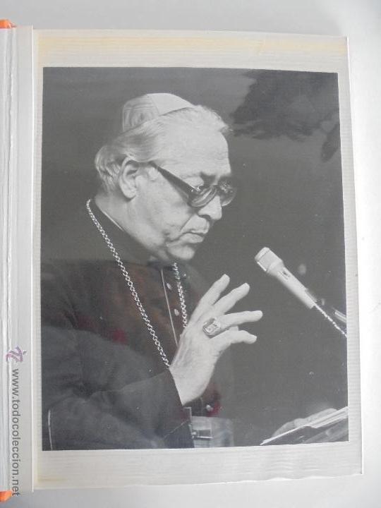 Fotografía antigua: FOTOGRAFIAS DE RELIGIOSOS Y PERSONAJES ILUSTRES. TODAS ESTAN FOTOGRAFIADAS, VER FOTOGRAFIAS ADJUNTAS - Foto 9 - 54492658