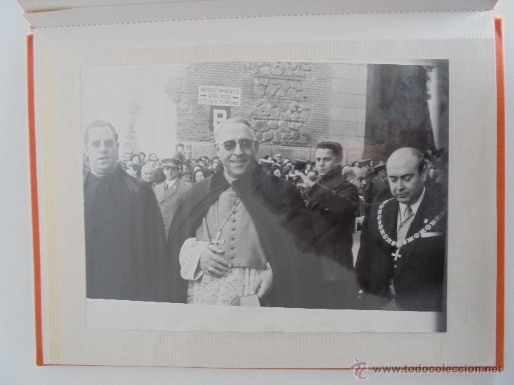 Fotografía antigua: FOTOGRAFIAS DE RELIGIOSOS Y PERSONAJES ILUSTRES. TODAS ESTAN FOTOGRAFIADAS, VER FOTOGRAFIAS ADJUNTAS - Foto 10 - 54492658