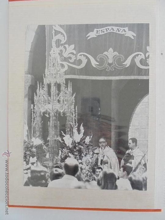 Fotografía antigua: FOTOGRAFIAS DE RELIGIOSOS Y PERSONAJES ILUSTRES. TODAS ESTAN FOTOGRAFIADAS, VER FOTOGRAFIAS ADJUNTAS - Foto 12 - 54492658