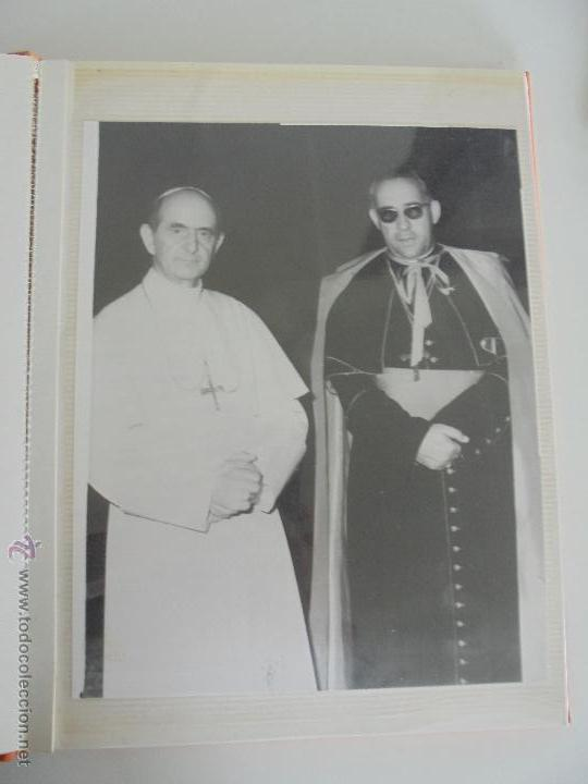 Fotografía antigua: FOTOGRAFIAS DE RELIGIOSOS Y PERSONAJES ILUSTRES. TODAS ESTAN FOTOGRAFIADAS, VER FOTOGRAFIAS ADJUNTAS - Foto 14 - 54492658