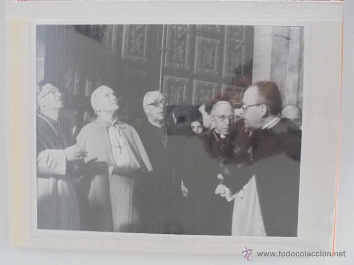 Fotografía antigua: FOTOGRAFIAS DE RELIGIOSOS Y PERSONAJES ILUSTRES. TODAS ESTAN FOTOGRAFIADAS, VER FOTOGRAFIAS ADJUNTAS - Foto 19 - 54492658