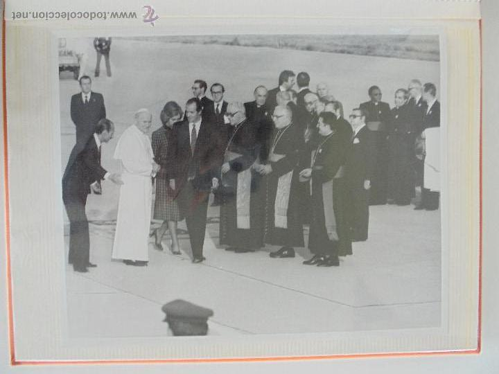 Fotografía antigua: FOTOGRAFIAS DE RELIGIOSOS Y PERSONAJES ILUSTRES. TODAS ESTAN FOTOGRAFIADAS, VER FOTOGRAFIAS ADJUNTAS - Foto 22 - 54492658