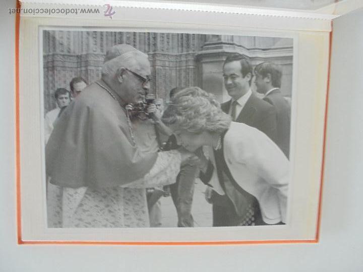 Fotografía antigua: FOTOGRAFIAS DE RELIGIOSOS Y PERSONAJES ILUSTRES. TODAS ESTAN FOTOGRAFIADAS, VER FOTOGRAFIAS ADJUNTAS - Foto 26 - 54492658