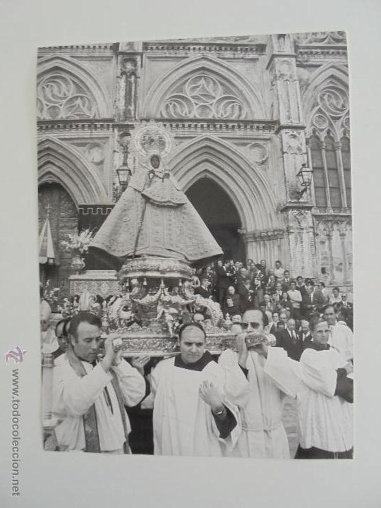 Fotografía antigua: FOTOGRAFIAS DE RELIGIOSOS Y PERSONAJES ILUSTRES. TODAS ESTAN FOTOGRAFIADAS, VER FOTOGRAFIAS ADJUNTAS - Foto 30 - 54492658