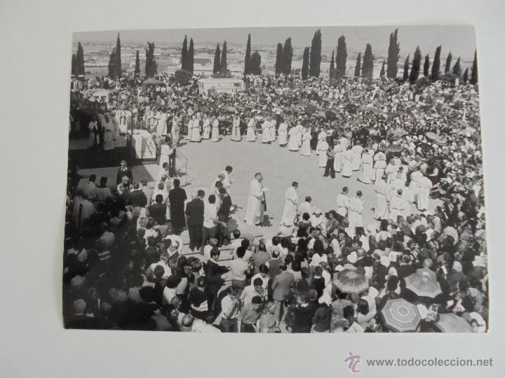 Fotografía antigua: FOTOGRAFIAS DE RELIGIOSOS Y PERSONAJES ILUSTRES. TODAS ESTAN FOTOGRAFIADAS, VER FOTOGRAFIAS ADJUNTAS - Foto 43 - 54492658