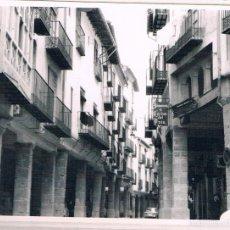 Fotografía antigua: MORELLA. Lote 56622407