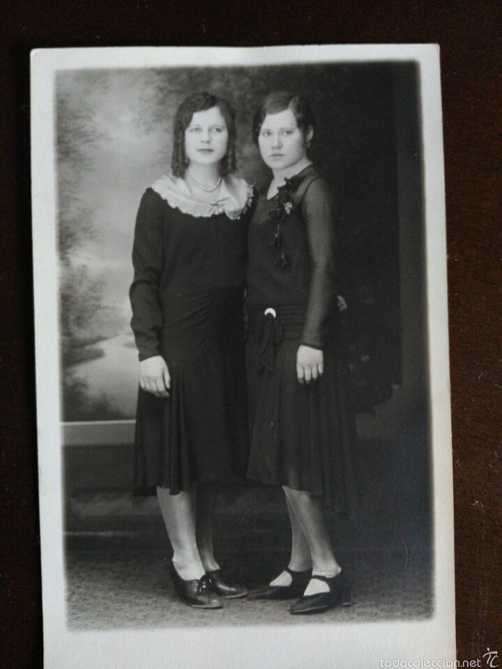Fotografía antigua: Lote fotografías antiguas - Foto 7 - 56677272