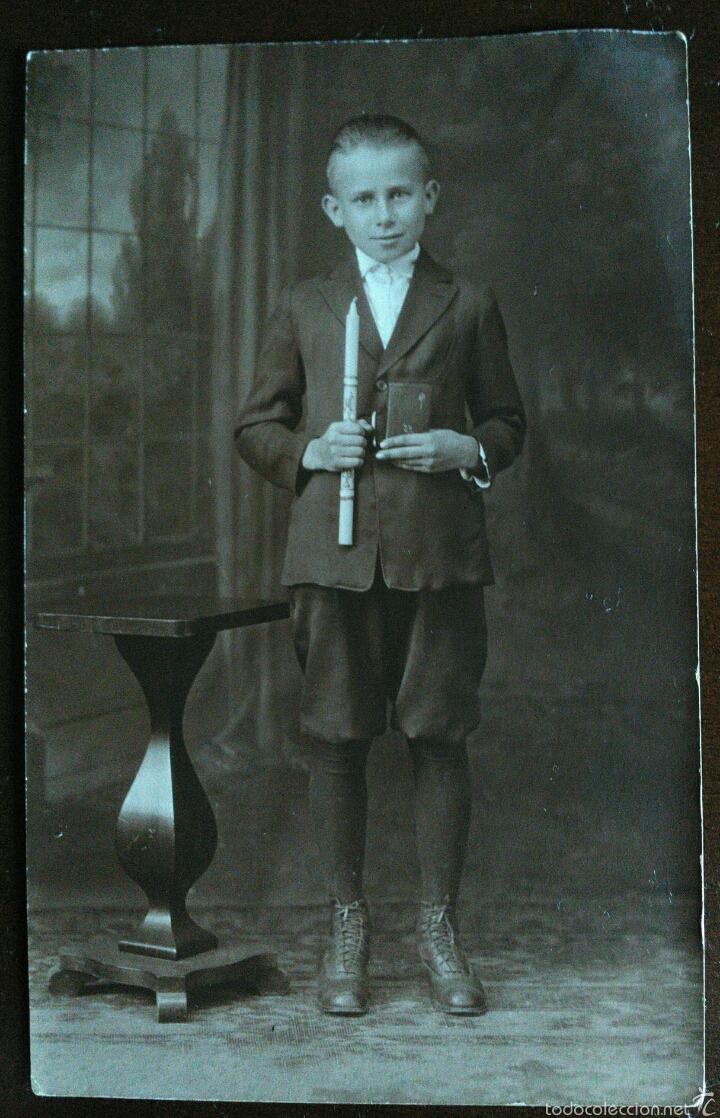 Fotografía antigua: Lote fotografías antiguas - Foto 8 - 56677272