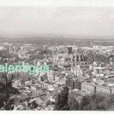 Fotografía antigua: PRECIOSA VISTA DE LA CIUDAD DE GRANADA EN LOS AÑOS 60.. Lote 57131059