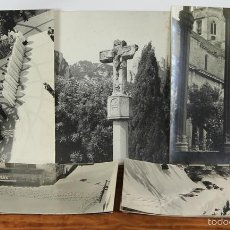Fotografía antigua: FO-016. COLECCION DE 10 FOTOGRAFIAS ARTISTICAS. AMPLIACIONES. CIRCA 1920.. Lote 57318397