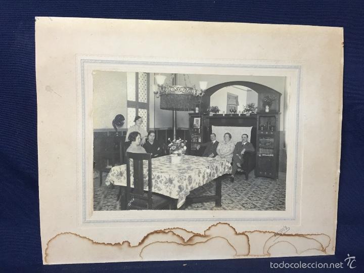 foto interior comedor casa años 20 30 mobiliari - Kaufen ...