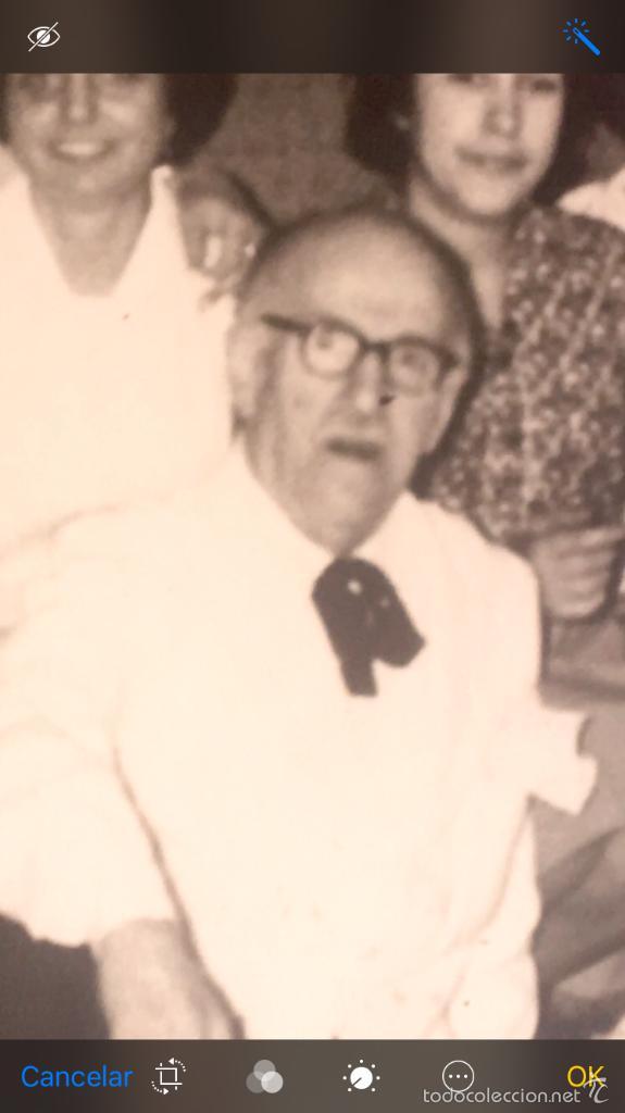 Fotografía antigua: Grupo estudiantes estudio pintura pintores manuel concha maria gutierrez navas y otros madrid 1960 - Foto 16 - 58565207
