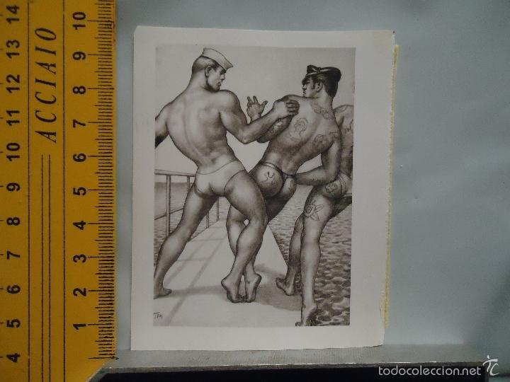 FOTOGRAFIA ARTISTICA . TEMATICA GAY DESNUDO HOMBRE EROTICA (Fotografía - Artística)
