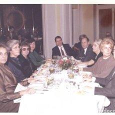 Fotografía antigua: ? GRAN OFERTA ¿ LOTE 78 FOTOGRAFIAS DE FAMILIAS - AMIGOS - COMIDAS Y VARIOS AÑOS 50 - 60. Lote 61755100