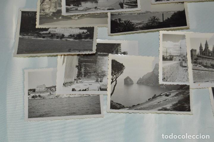 Fotografía antigua: PRECIOSO LOTE DE FOTOGRAFÍAS ANTIGUAS - AÑOS 40 - MALLORCA - MIRA LAS FOTOS EN DETALLE - Foto 2 - 62284380