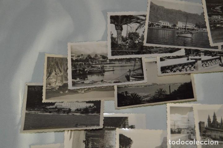 Fotografía antigua: PRECIOSO LOTE DE FOTOGRAFÍAS ANTIGUAS - AÑOS 40 - MALLORCA - MIRA LAS FOTOS EN DETALLE - Foto 3 - 62284380