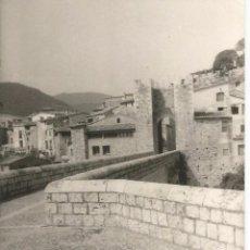 Fotografía antigua: ** D280 - FOTOGRAFIA - PAISAJE - RF. C00. Lote 64866571