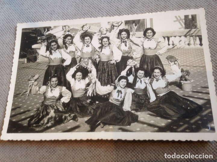 Fotografía antigua: FOTOGRAFIAS ANTIGUAS - Foto 5 - 65929665