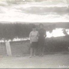 Fotografía antigua: ** BB144 - FOTOGRAFIA - DOS AMIGAS - RF. FA0. Lote 71695843