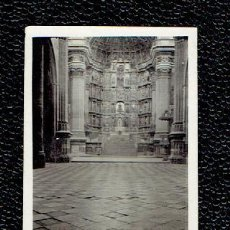 Fotografía antigua: FOTOGRAFIA IGLESIA SAN GERONIMO DE GRANADA. Lote 73875103