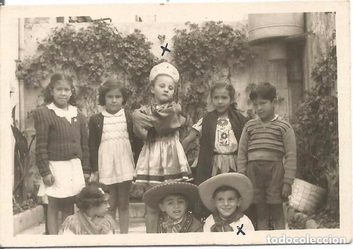 ** RT311 - FOTOGRAFIA - BONITO GRUPO DE NIÑOS (Fotografía - Artística)
